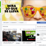 David contra Goliat en el Social Media del sector muebles